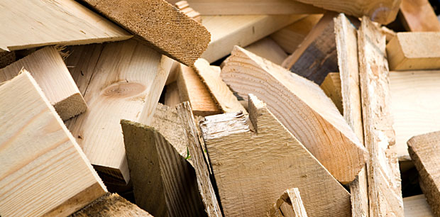 Wood Recycling For Energy Recovery Waste2resource