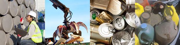 Waste consultancy services